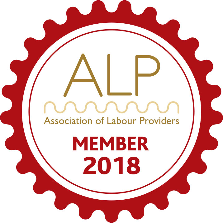 ALP - Association of Labour Providers